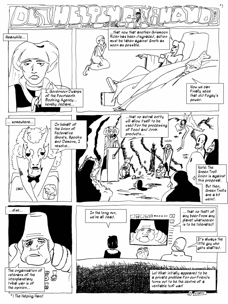 Page 7 - The Hjelping Hjand
